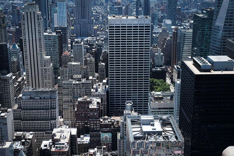 Hertar reglur varðandi leigumarkað hafa verið samþykktar í New York.