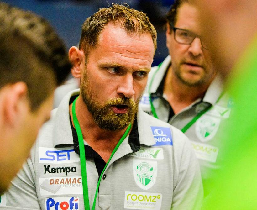 Hannes Jón Jónsson átti að taka við Selfyssingum fyrir næstu ...