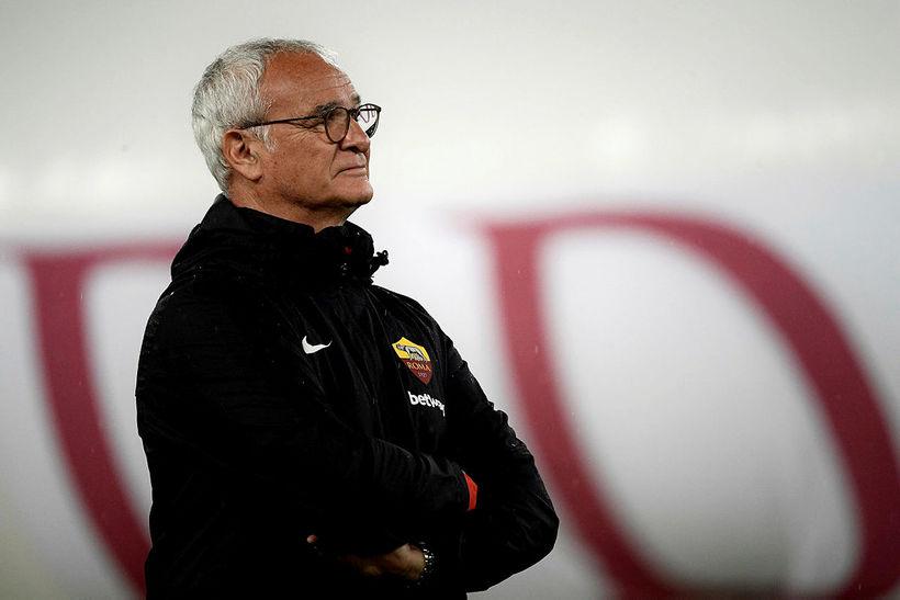 Claudio Ranieri er tilbúinn að snúa aftur til Englands.