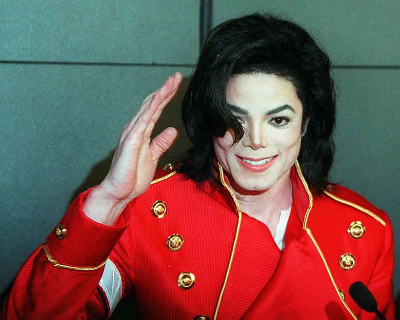 Í dag eru 10 ár síðan Michael Jackson dó.