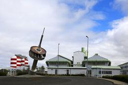 Verksmiðja Rio Tinto í Straumsvík er annar stærsti raforkukaupandi Landsvirkjunar.