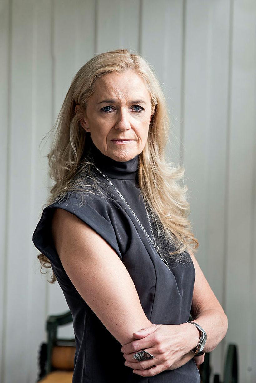 Kolbrún Baldursdóttir, borgarfulltrúi Flokks fólksins.