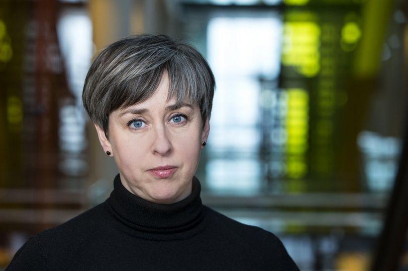 Eygló Rúnarsdóttir, aðjúnkt á menntavísindasviði Háskóla Íslands, segir rannsóknina sýna …