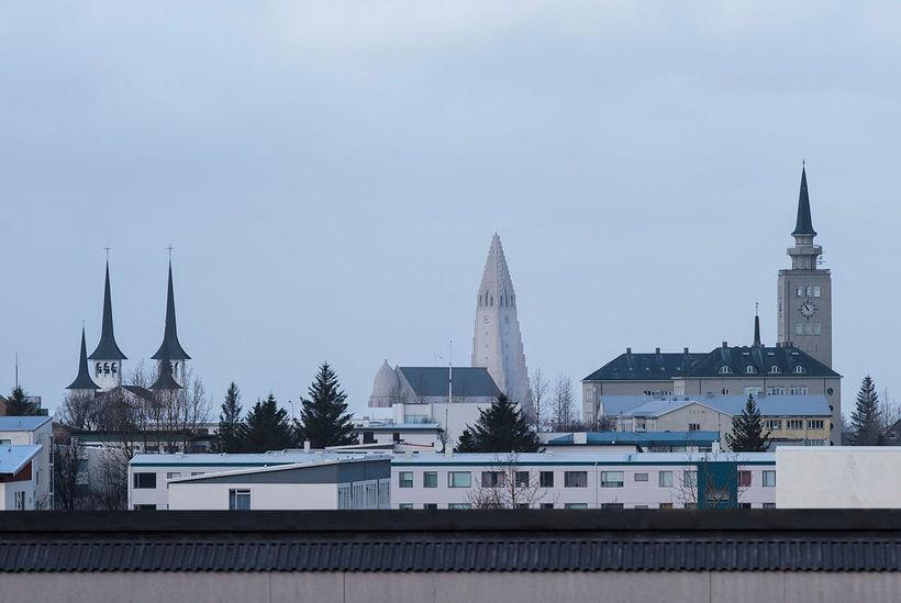 Eitt sárasóttartilfelli greindist á Íslandi árið 2007, fimm árið 2010 ...