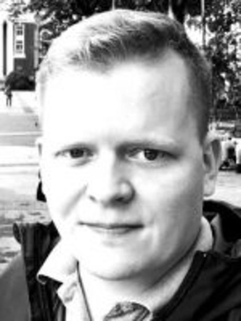 Sævar Guðmundsson er lögfræðingur. Hann er einn af stofnendum Fons ...