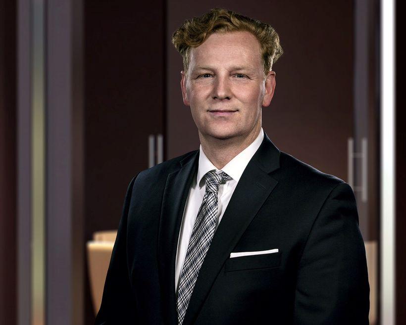 Bragi Björnsson lögmaður