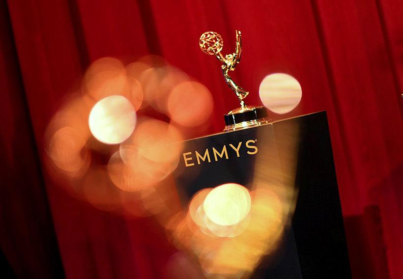 Tilnefningar til Emmy-verðlaunanna voru tilkynntar í dag.