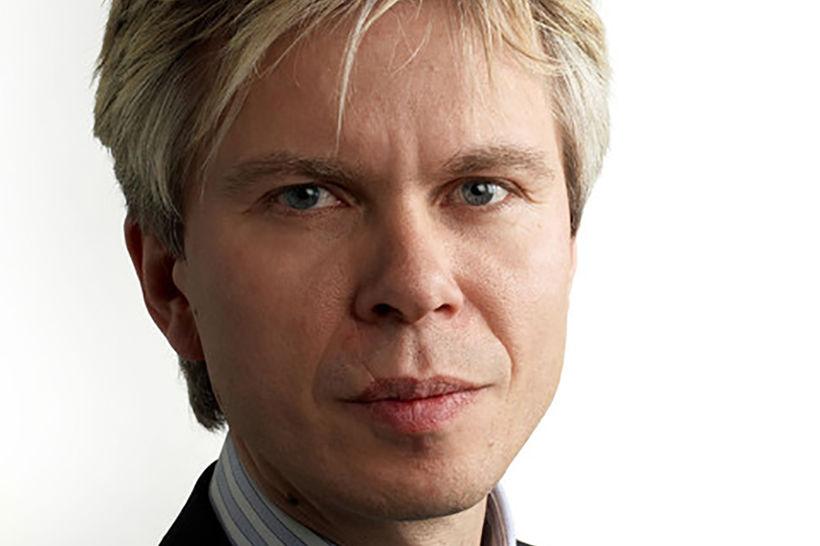 Már Wolfgang Mixa, lektor í fjármálum við HR.