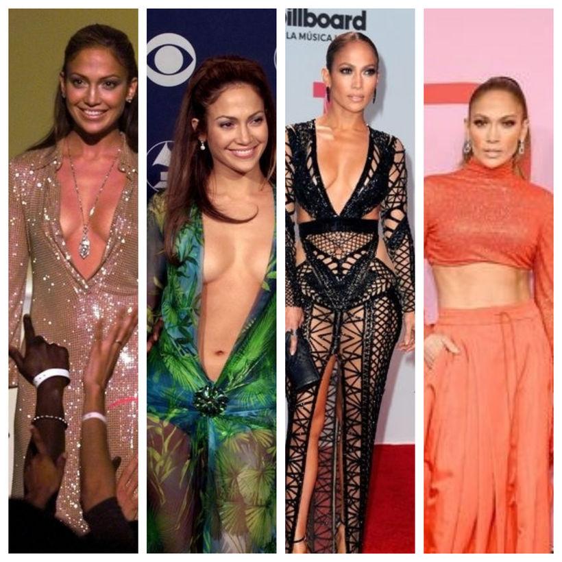 Hefur Jennifer Lopez eitthvað breyst?