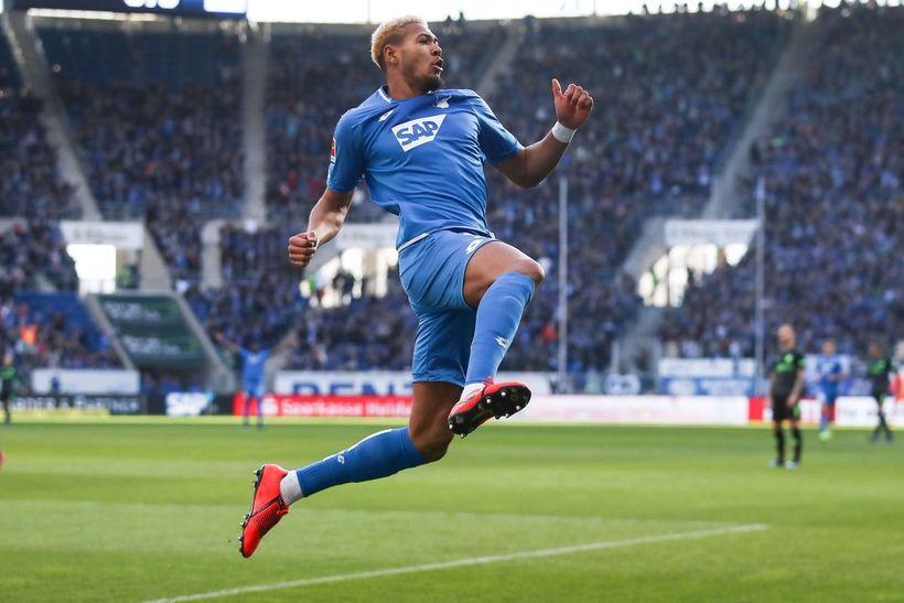 Brasilíski framherjinn Joelinton er kominn til Newcastle frá Hoffenheim í ...