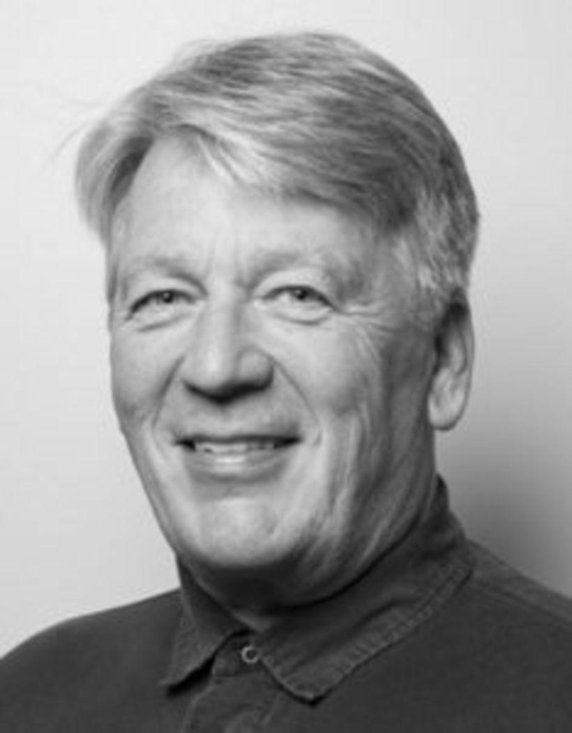 Halldór Karl Hermannsson, hafnarstjóri í Reykjaneshöfn, vill losna við Orlik ...