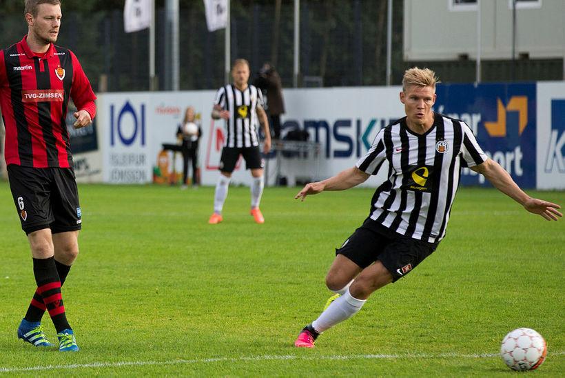 Morten Beck Guldsmed (sem áður bar nafnið Morten Beck Andersen) ...