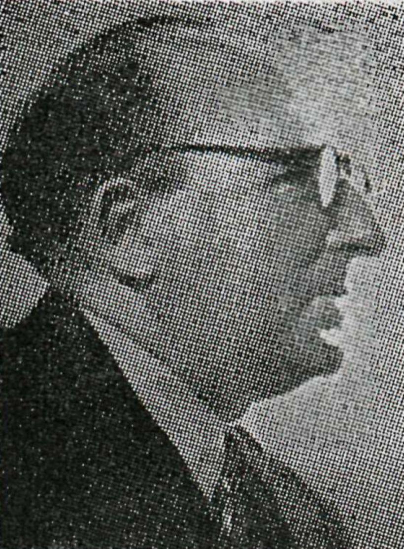 Jón Dúason barðist lengi fyrir tilkalli Íslands til Grænlands.