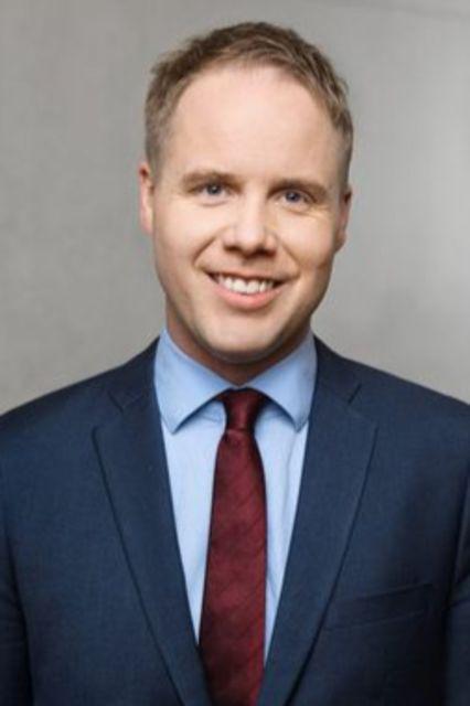 Arnar Þór Stefánsson lögmaður
