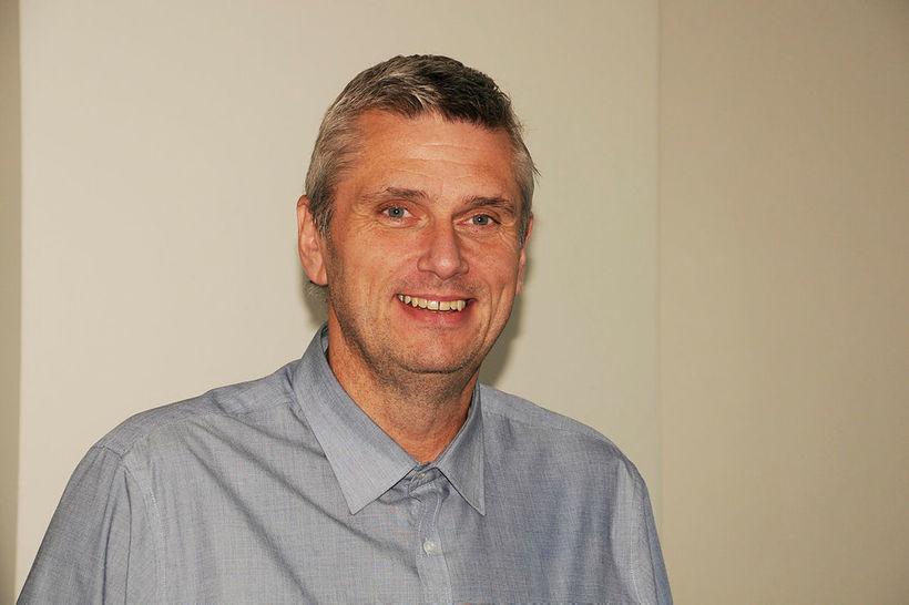 Ólafur Kristinn Kristjánsson