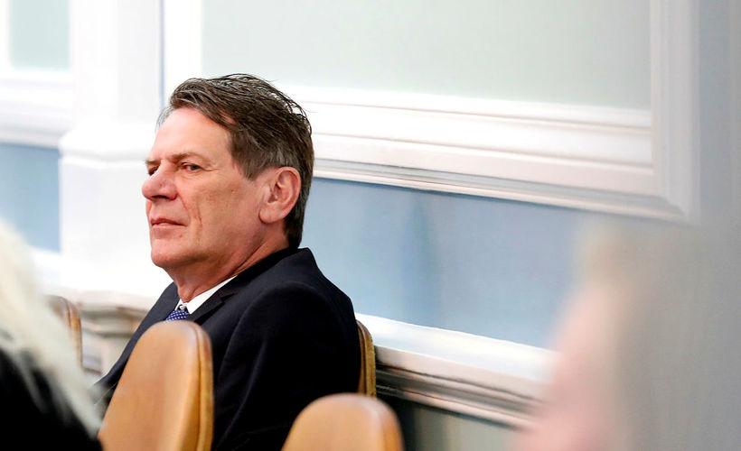 Brynjar Níelsson hefur verið áberandi karakter á Alþingi síðustu ár.