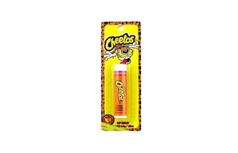 Cheetos er ágætis snakk út af fyrir sig en ekki ...