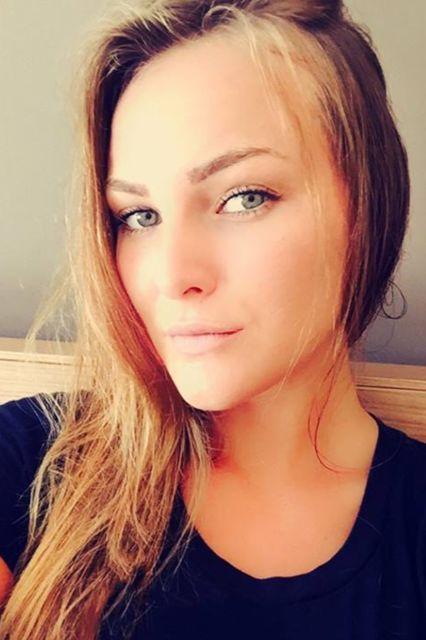 Birgitta Ósk Pétursdóttir.