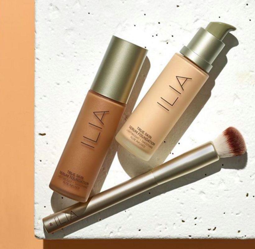 ILIA True Skin Serum Foundation, 8.390 kr.