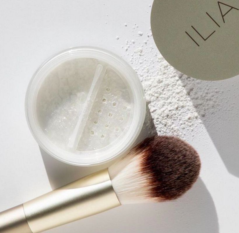 ILIA Soft Focus Finishing Powder, 5.490 kr.
