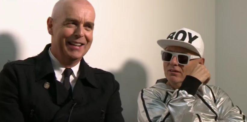 Pet Shop Boys ætla að túra á næsta ári og ...