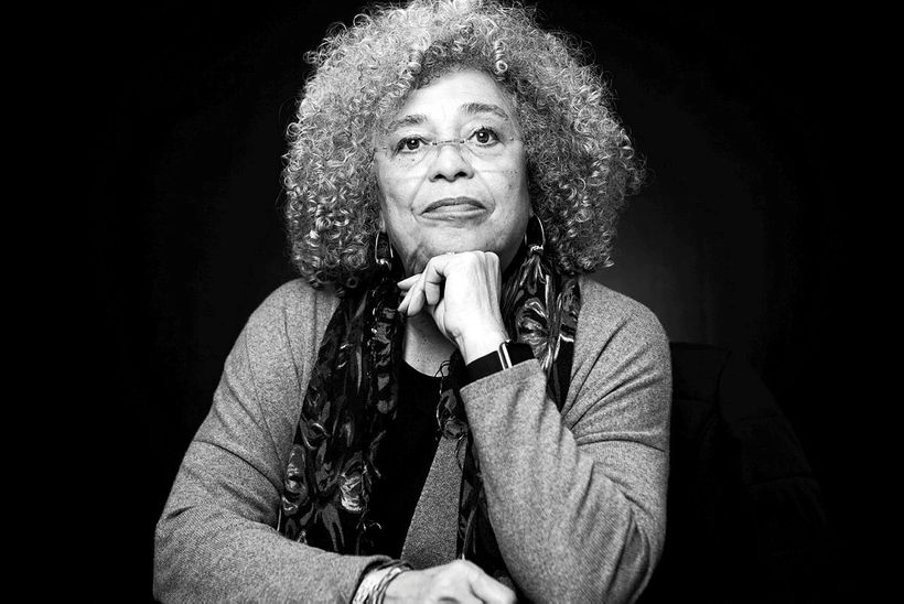 Angela Davis is among the speakers at the conference.