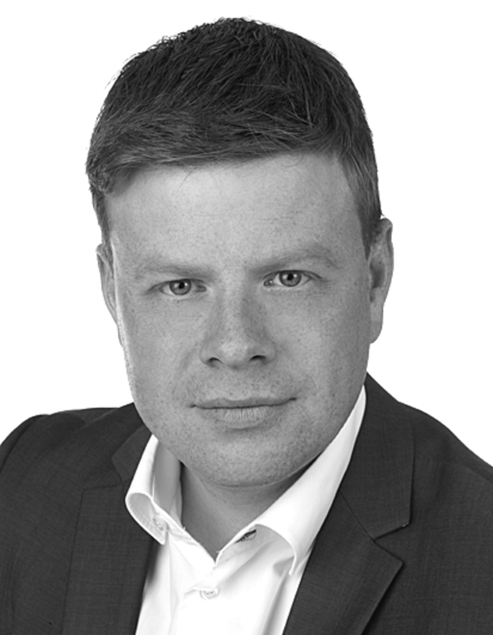 Jón Þorsteinn Oddleifsson hefur verið ráðinn framkvæmdarstjóri fjármála- og mannauðssviðs ...