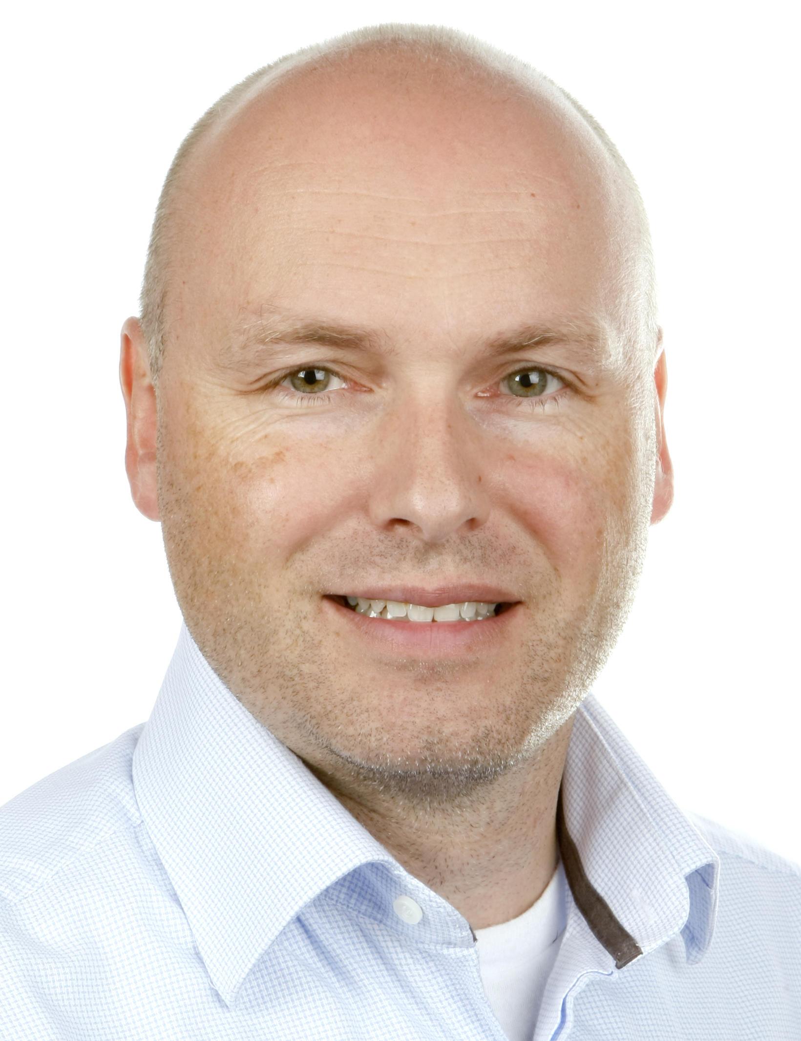 Hákon L. Aagerlund, öryggisstjóri hjá Landsbankanum, segir þeim tilvikum þar ...