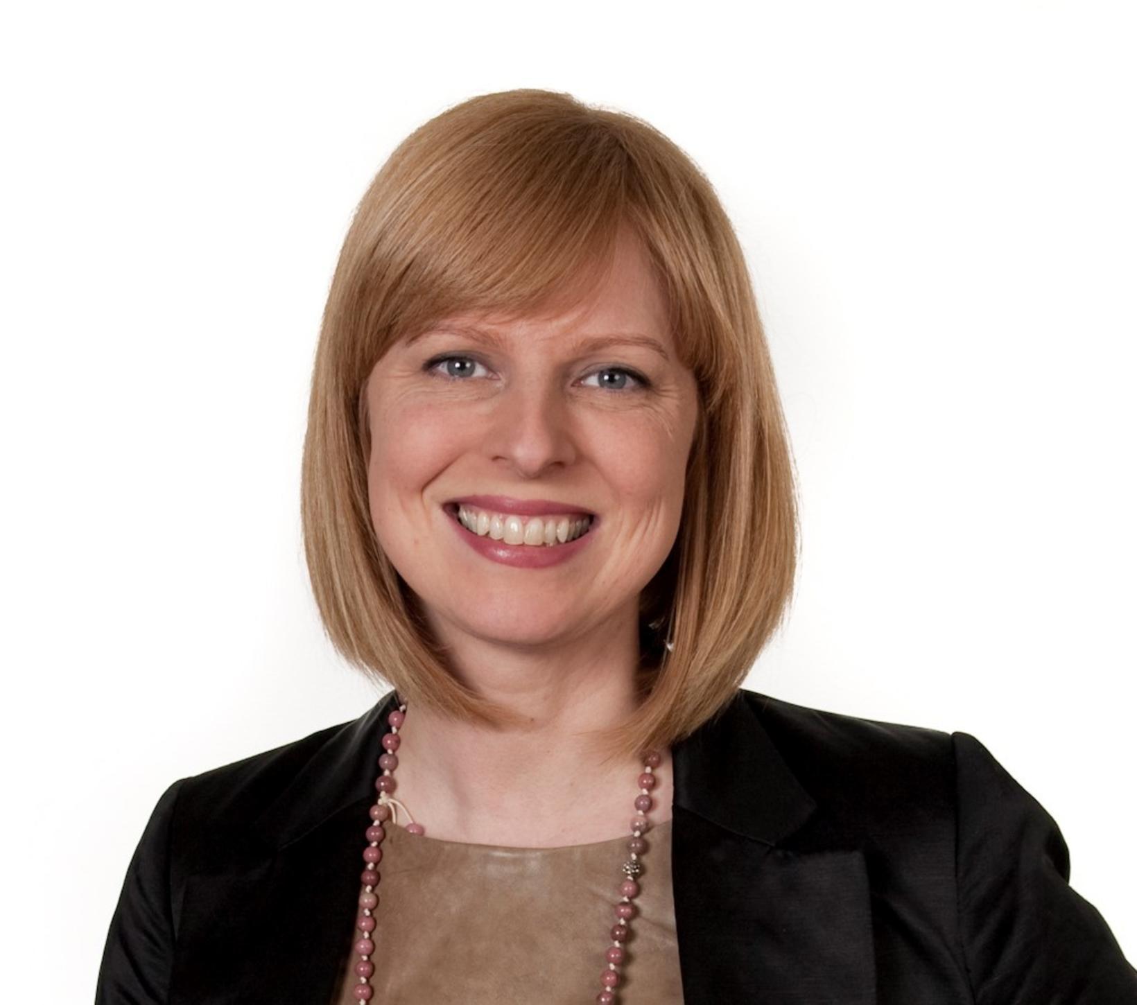Kristín Linda Árnadóttir.