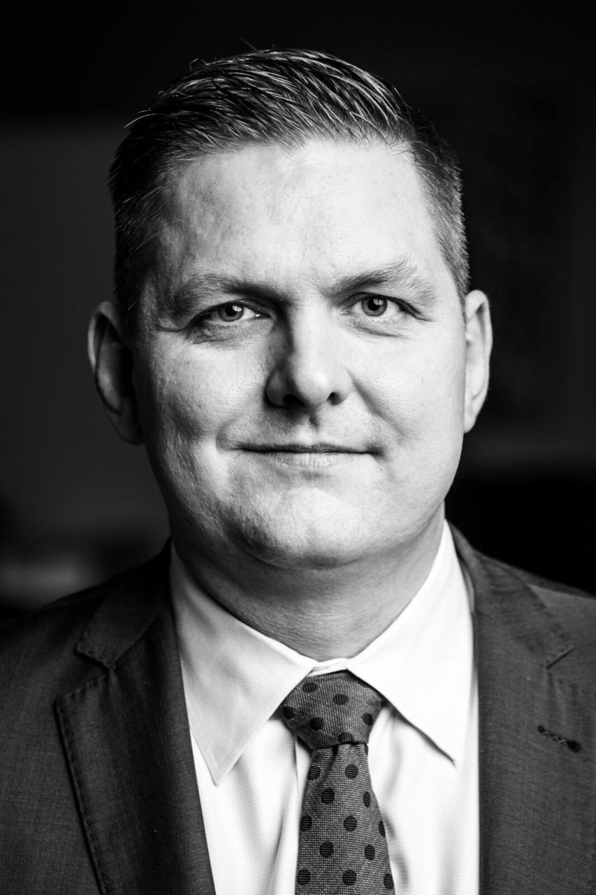 Einar Hugi Bjarnason lögmaður