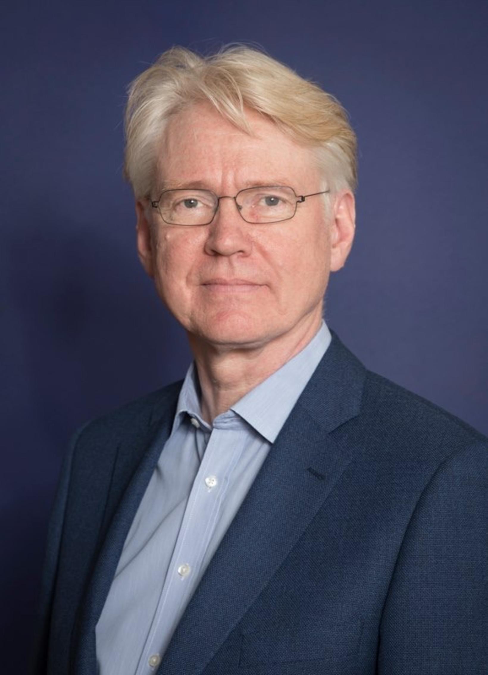 Ólafur Þór Ævarsson er nýr framkvæmdastjóri lækninga á Reykjalundi.