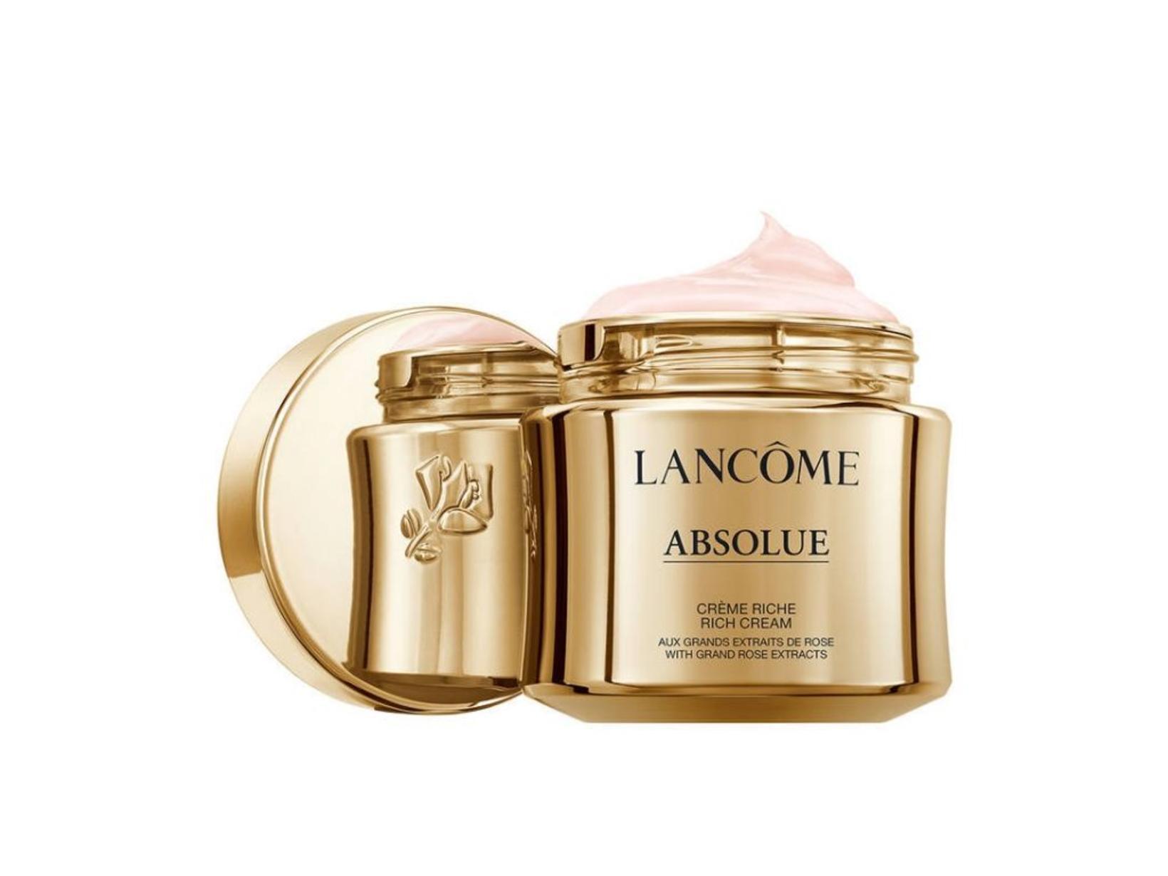 Lancôme Absolue Rich Cream.
