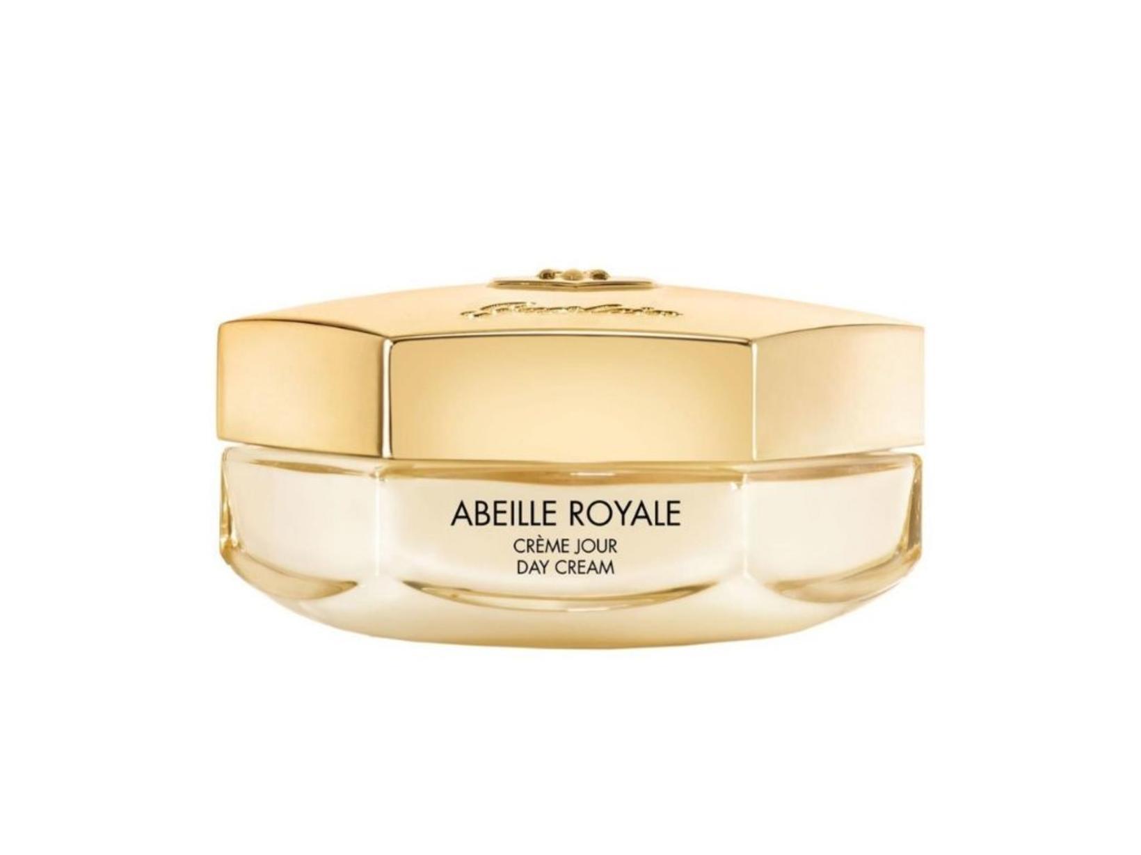 Guerlain Abeille Royale Day Cream.