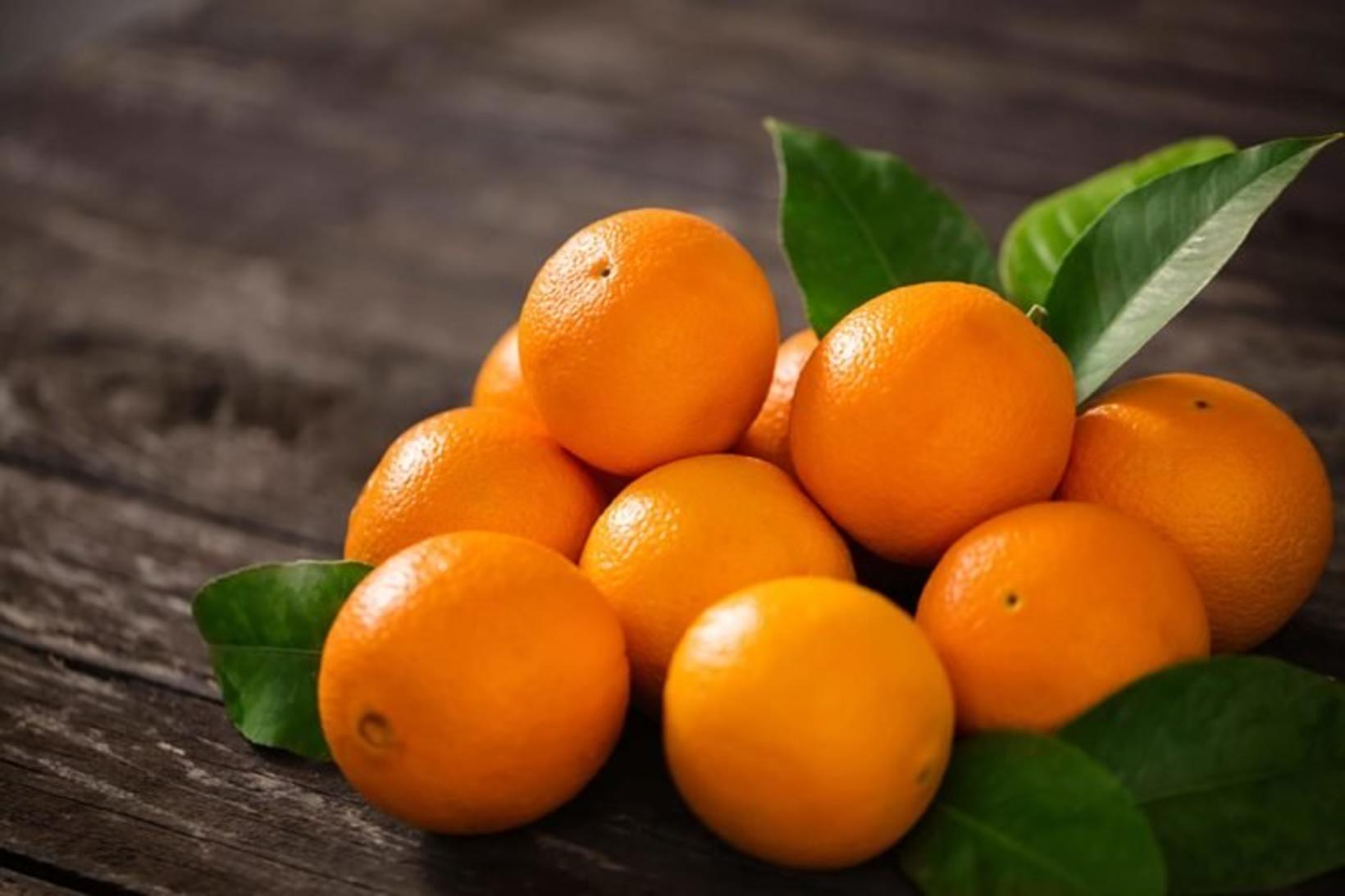 Appelsínubörkur er hreinasta snilld í orðsins fyllstu merkingu.