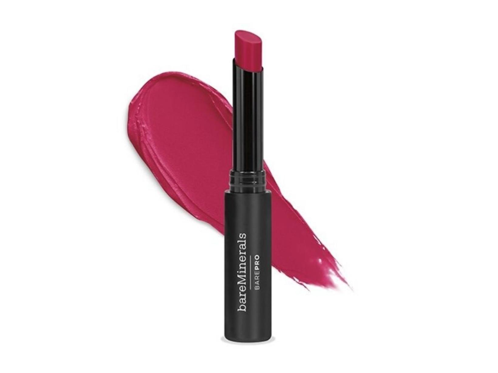 Bare Minerals BAREPRO Longwear Lipstick, 5.599 kr.