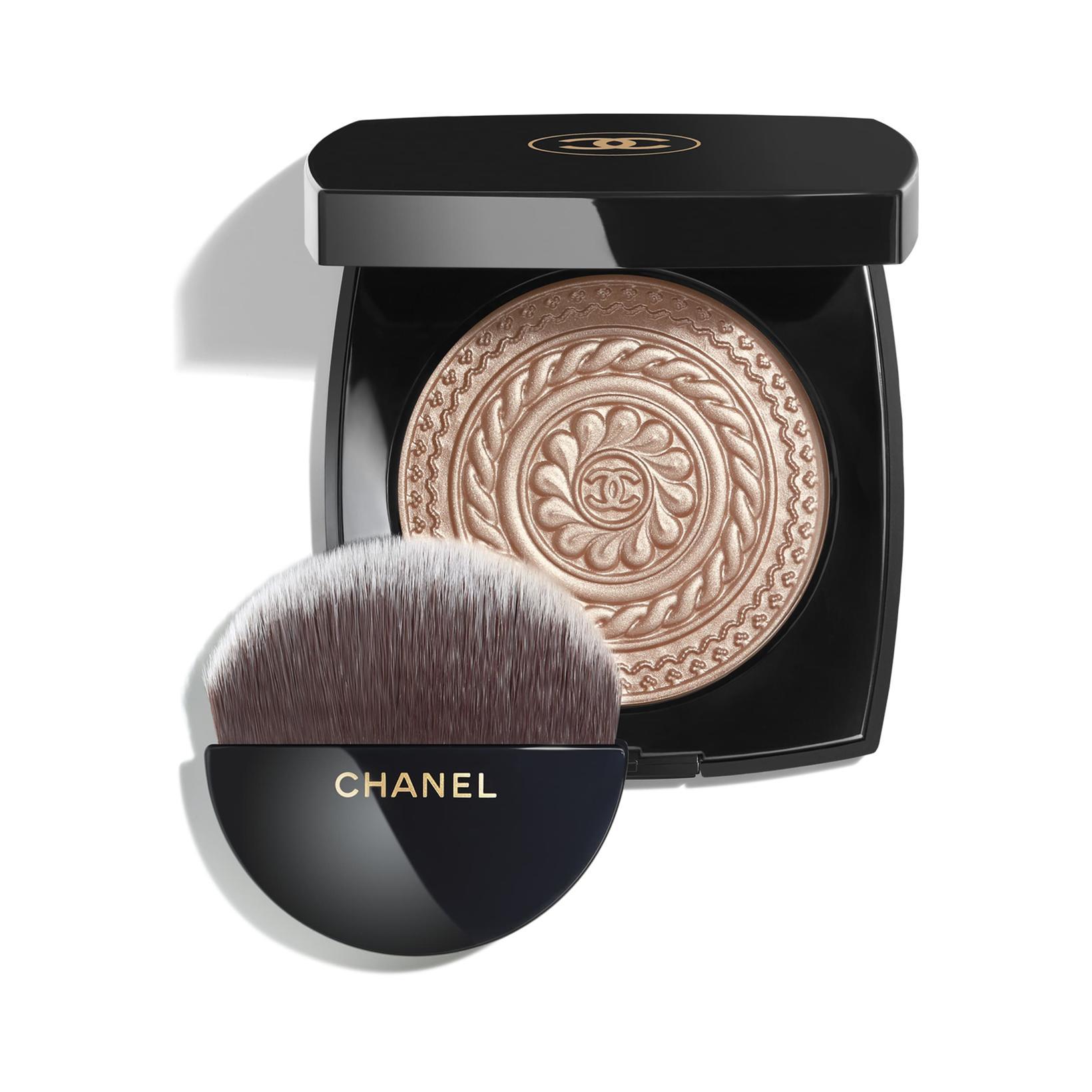 Éclat Magnétique de Chanel er ljómapúður sem verður líklega mjög ...