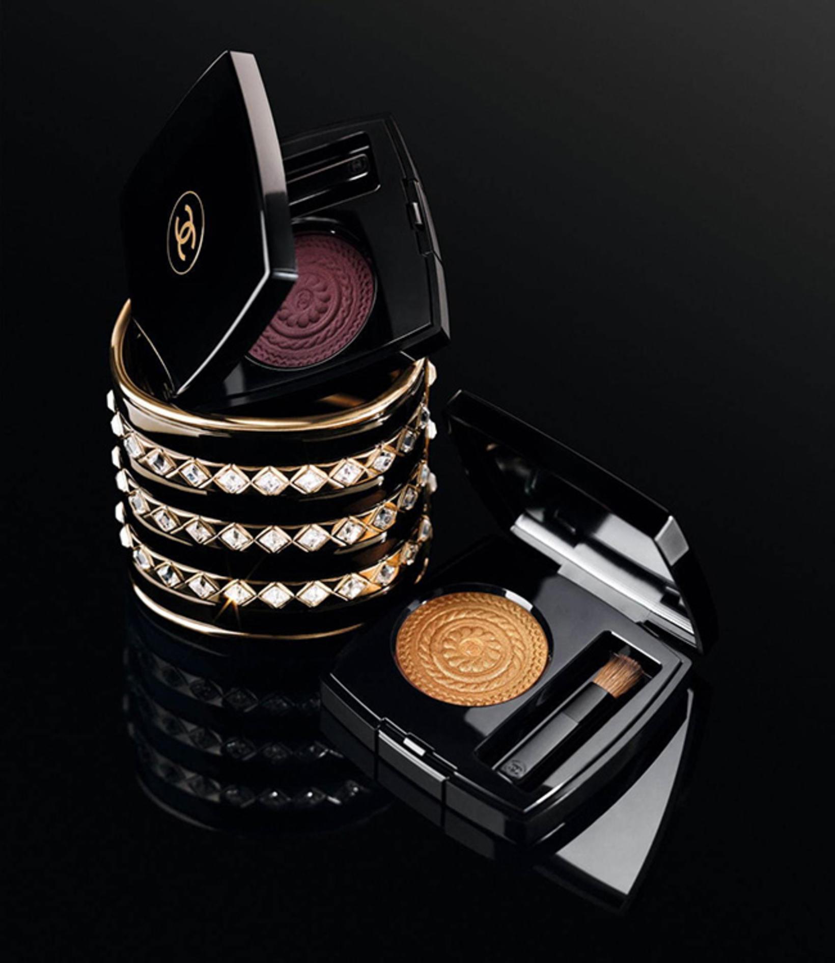 Chanel Ombre Premiére koma í tveimur litum.