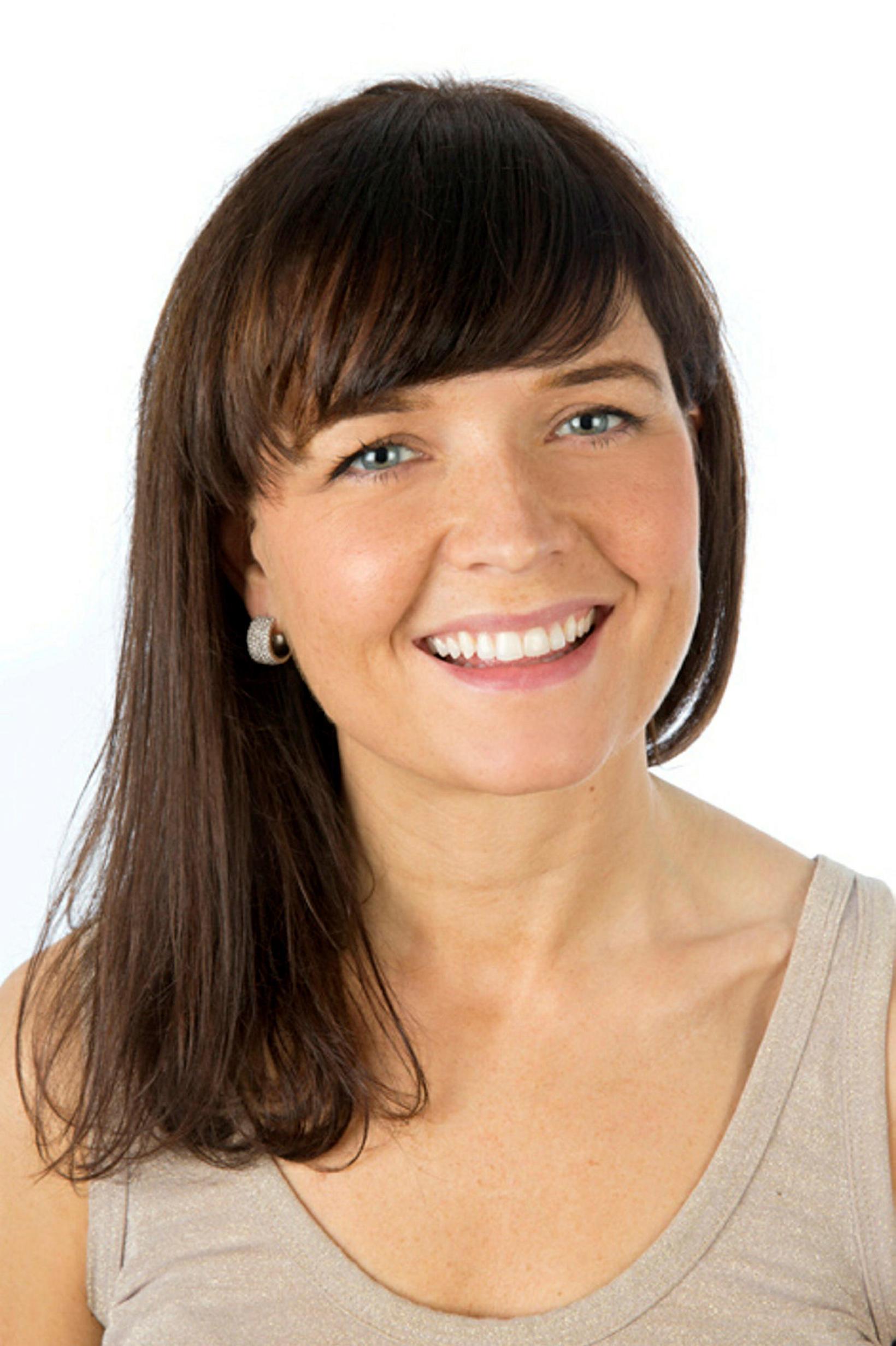 Anna Bryndís Blöndal.