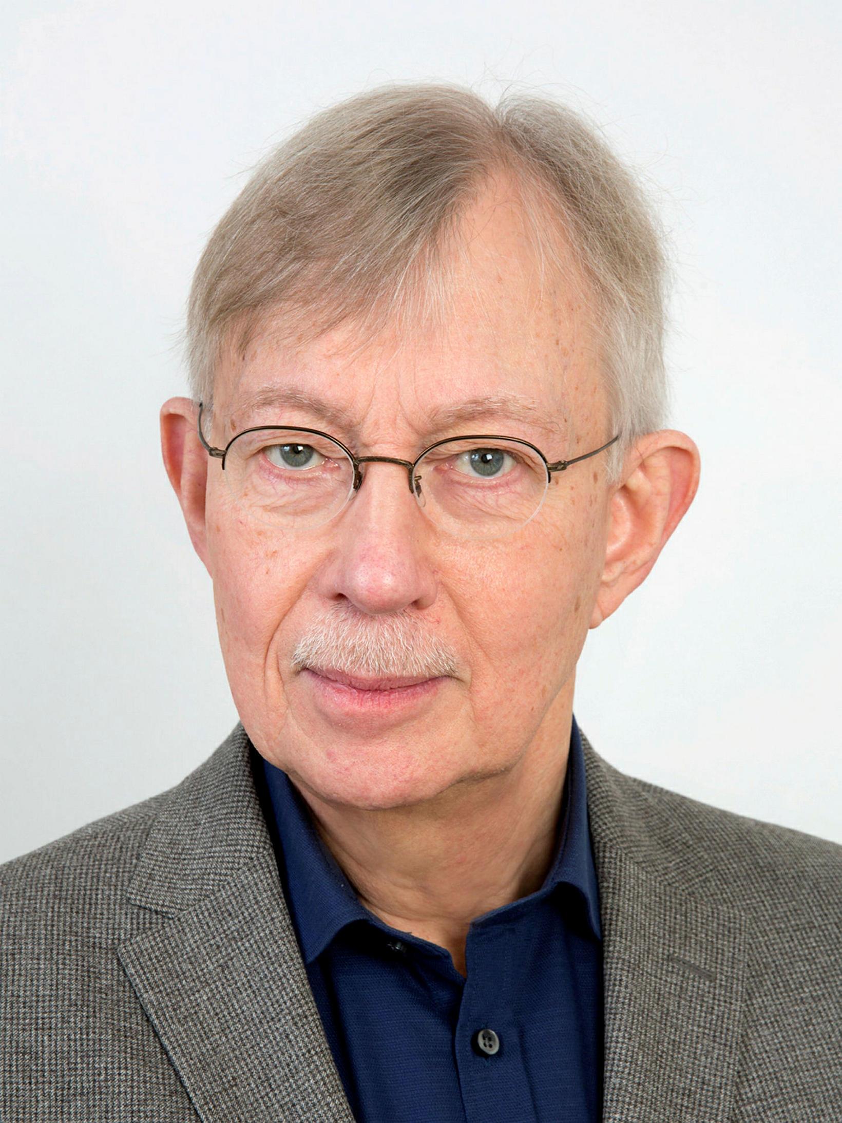 Kristján Linnet.