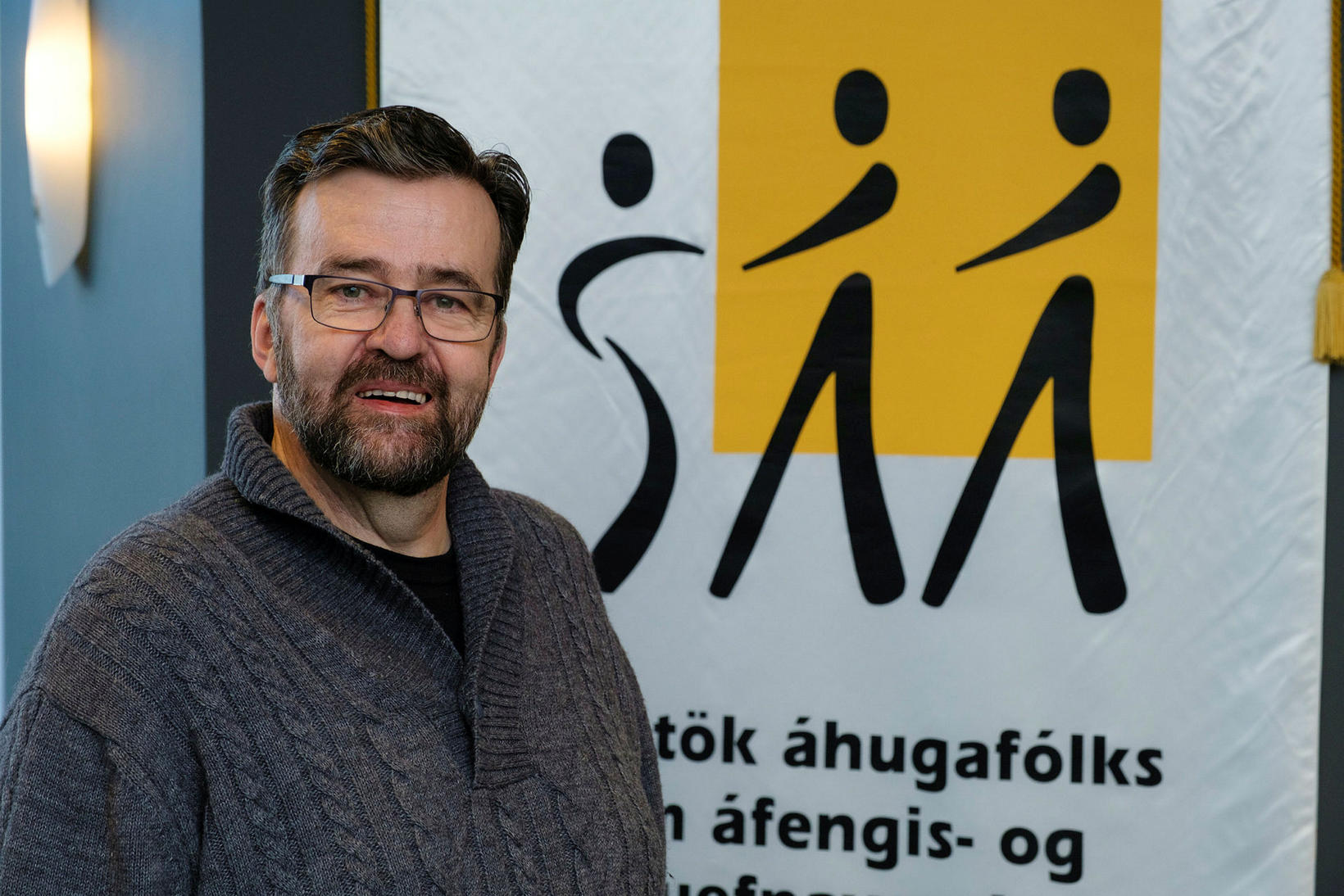Ásgrímur Jörundsson, meðferðarráðgjafi hjá SÁÁ, hefur starfað með spilafíklum í …