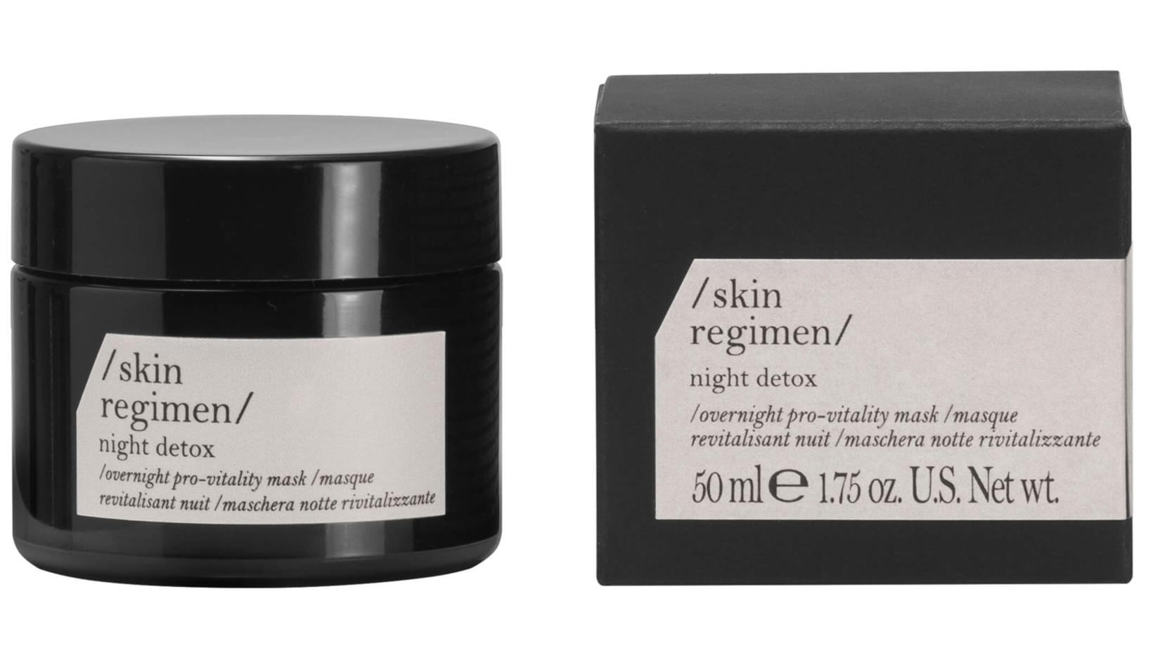 Skin Regimen Night Detox, 13.110 kr.