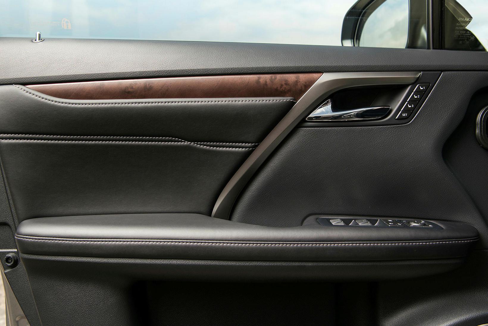 Lexus 450 h