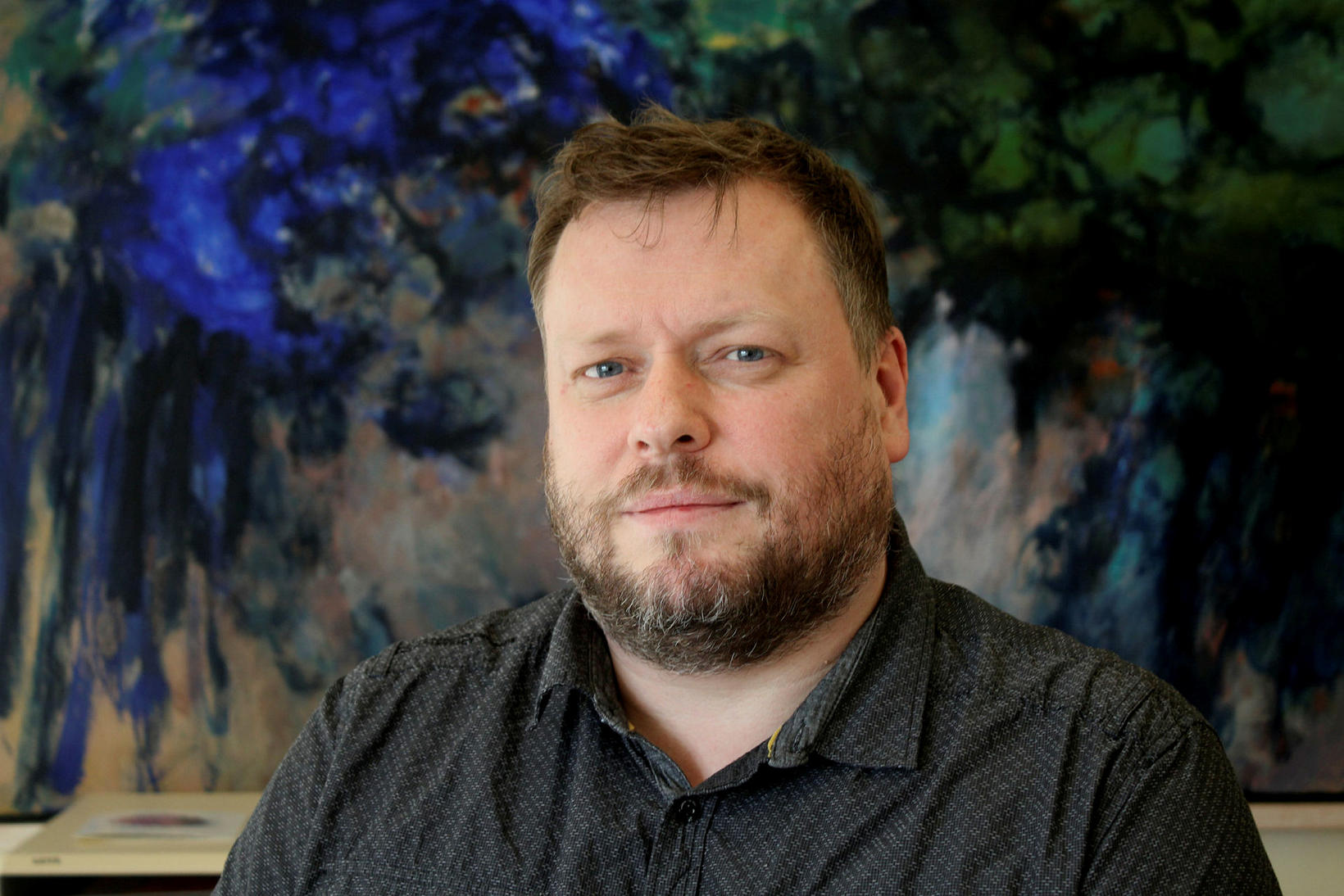 Ragnar Þór Pétursson, formaður Kennarasambands Íslands.
