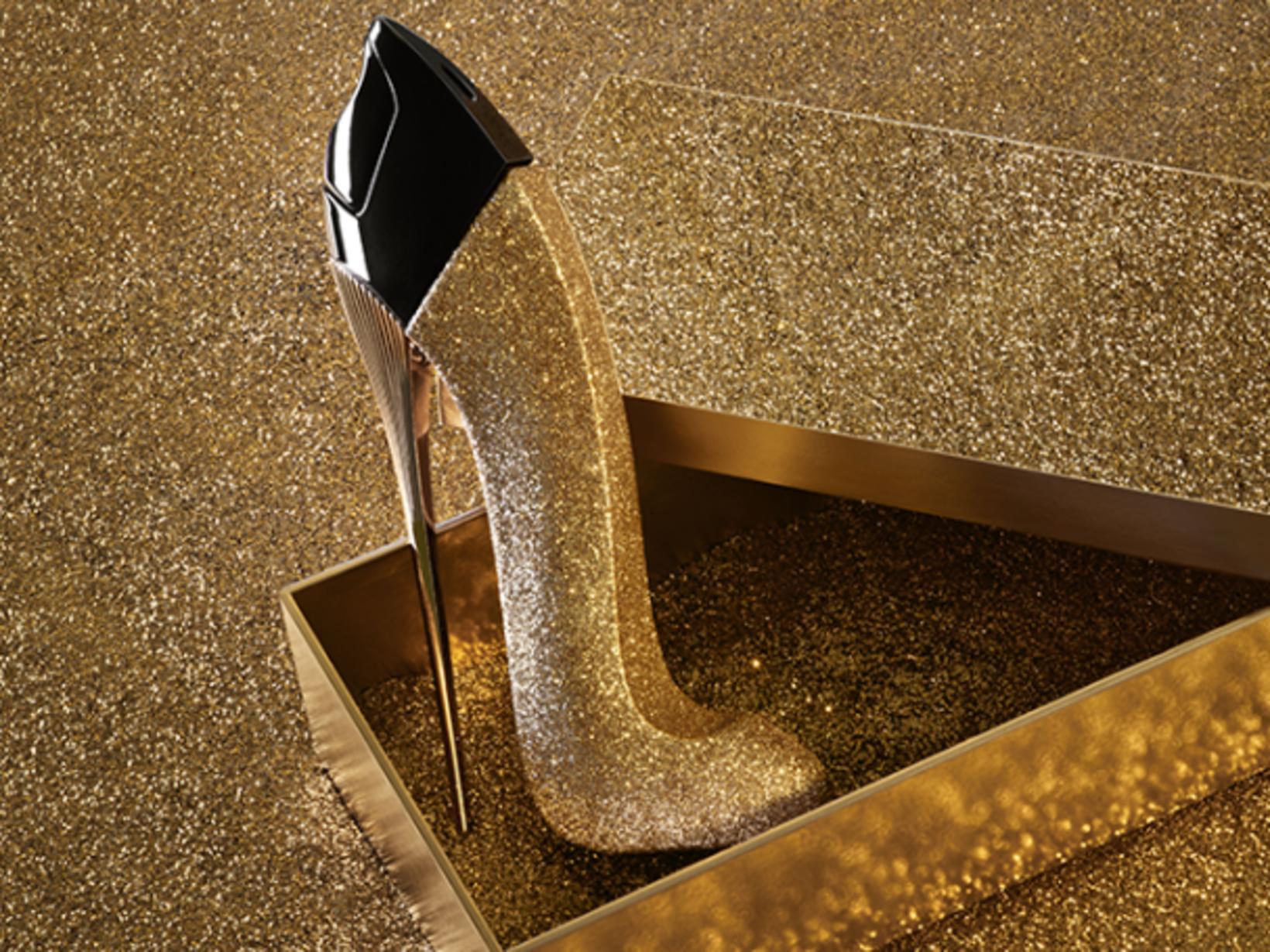 Carolina Herrera Good Girl Glorious Gold, 18.999 kr. (80 ml.)