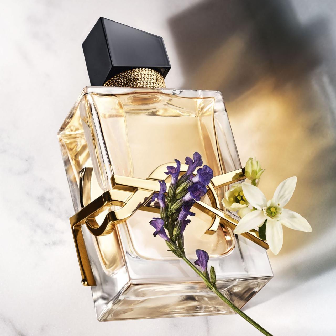 Yves Saint Laurent Libre Eau de Parfum, 9.999 kr. (30 …