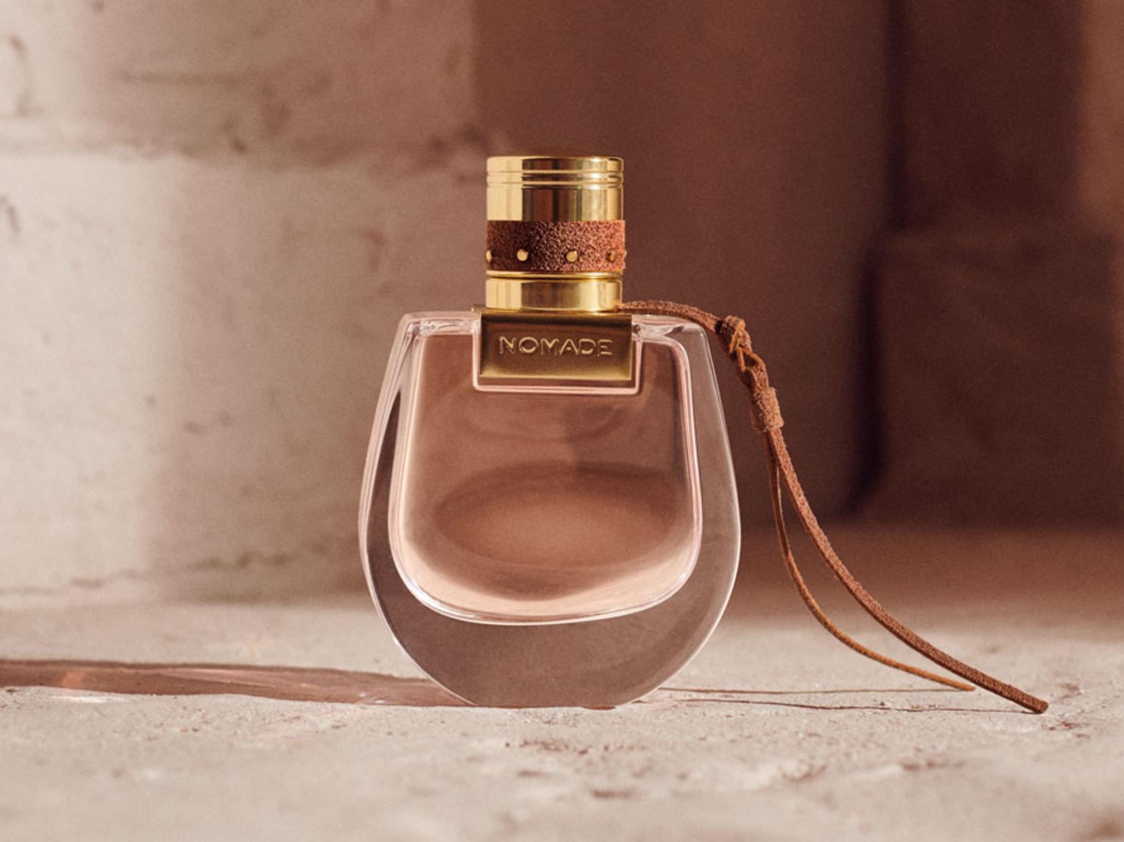 Chloé Nomade Absolu de Parfum, 9.999 kr. (30 ml.)