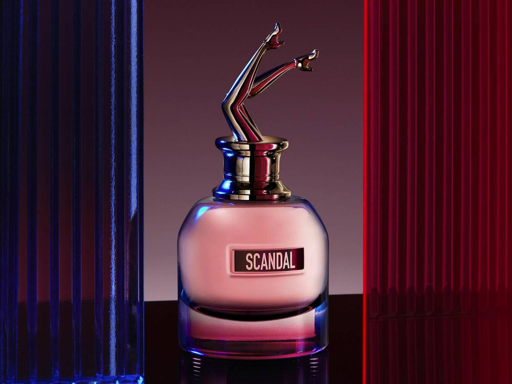 Jean Paul Gaultier Scandal By Night, 12.799 kr. (50 ml.)