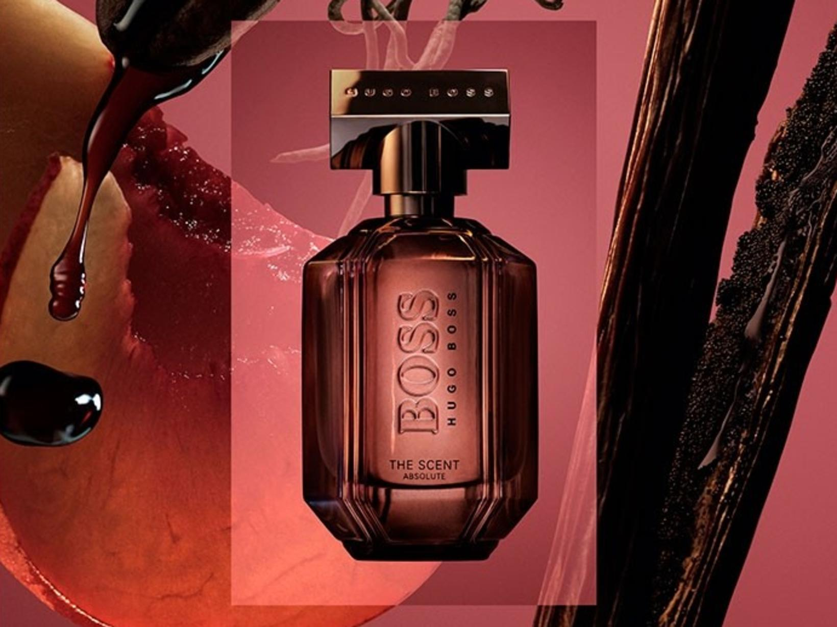 Boss The Scent For Her Absolute, 10.899 kr. (30 ml.)