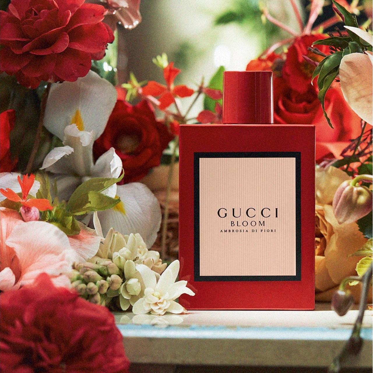 Gucci Bloom Ambrosia di Fiori, 15.599 kr. (50 ml.)