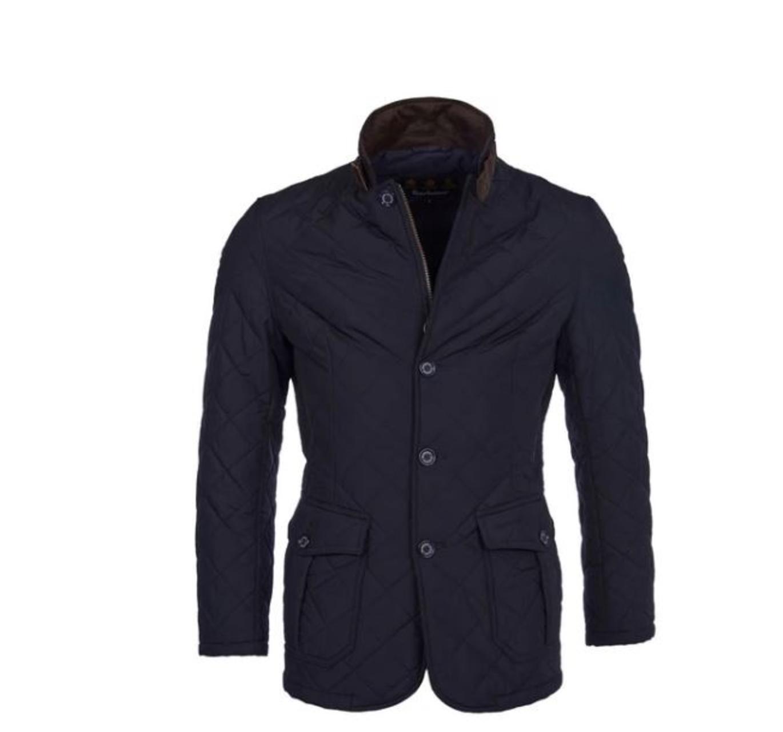 Barbour - jakki. Kostar 37.900 kr. Fæst í Herrafataverslun Kormáks …
